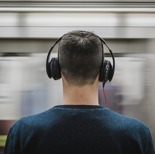Top Sales Podcasts Every Professional Should Listen to -Frank Recruitment Group Featured Image